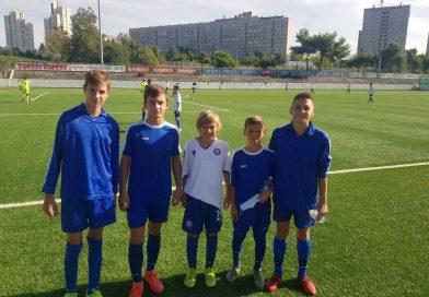 Predselekcijska utakmica NS Split