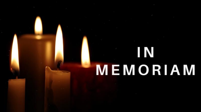 In memoriam – Benito Kužnin