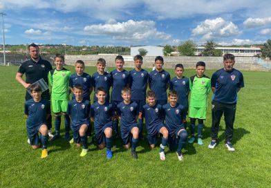 Međužupanijske selektivne utakmice -3. kolo-NS ZŽ vs ŽNS DN