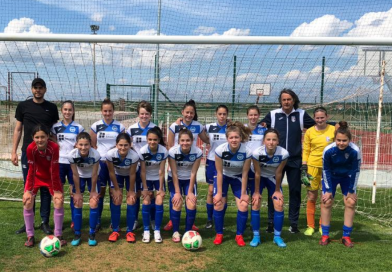 Međužupanijska selektivna utakmica – djevojčice – ŽNS DN v NS ŽSD (3. kolo)