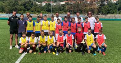 Selektivne utakmice NC Dubrovnik-Župa dubrovačka-Konavle (2008. i 2009.)
