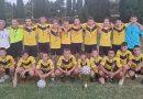 NA Libertas prvak kategorije mlađih kadeta (U14)